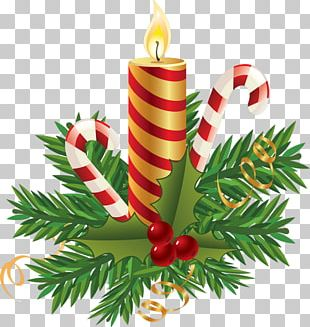 David Richmond Christmas Decoration Santa Claus PNG