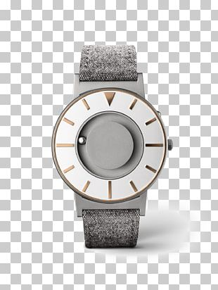 Eone Bradley Canvas Gold Watch Eone Time Metal-coated Crystal PNG