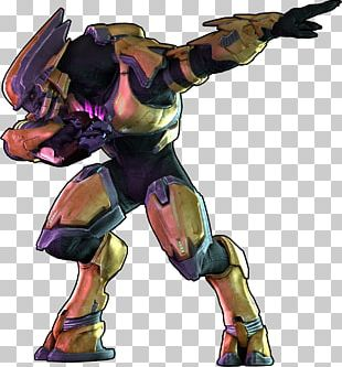 Halo 4 Halo 3 Master Chief Halo: Spartan Assault Video Game PNG