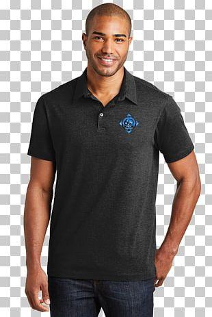 Polo Shirt Cotton Clothing Piqué Sleeve PNG