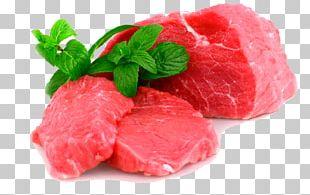 Raw Meat Steak Beef Food PNG