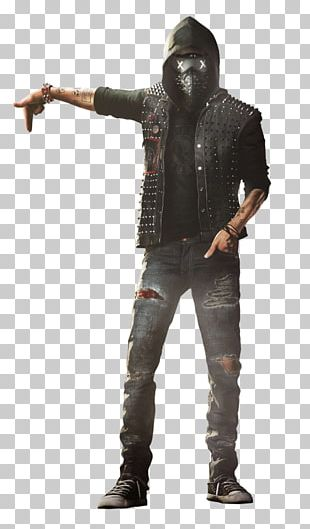 Watch Dogs 2 PlayStation 4 Video Game PNG
