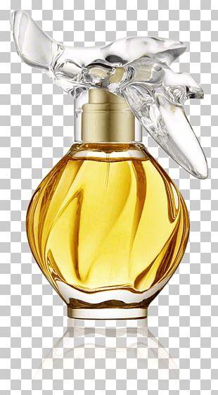 Perfume L'Air Du Temps Eau De Toilette Nina Ricci Eau De Parfum PNG