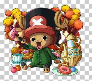 Tony Tony Chopper One Piece Treasure Cruise Nami Monkey D. Luffy PNG