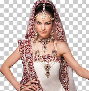 Bride Wedding Dress Jewellery Headpiece PNG