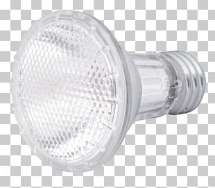 Foco Lamp Halogen DIY Store PNG