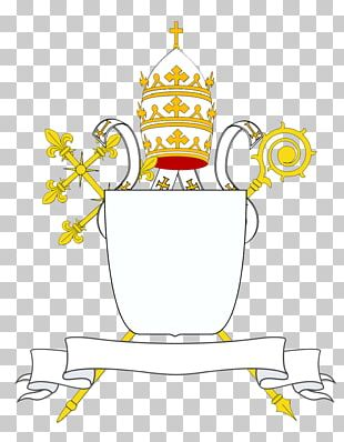 Flag Of Vatican City Coats Of Arms Of The Holy See And Vatican City PNG