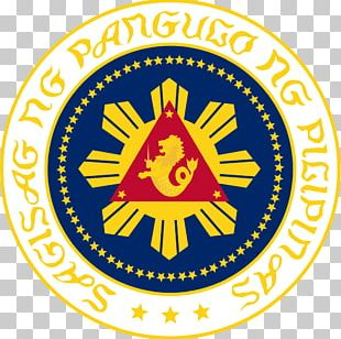 Seal Of The President Of The Philippines Seal Of The President Of The United States PNG