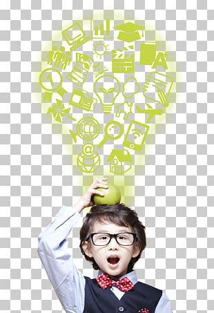 Childrens Day Boy Man Illustration PNG