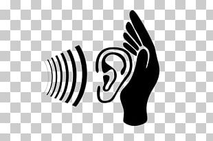Ear Canal Auricle Outer Ear Hearing PNG
