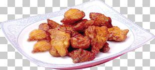 Chicken Nugget Fried Chicken Hot Chicken Pakora PNG