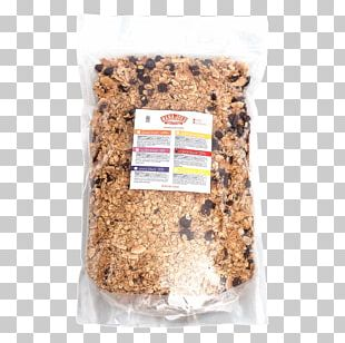 Muesli Breakfast Cereal Vegetarian Cuisine Ingredient PNG
