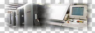 Printing Press Graphic Arts Offset Printing Book PNG