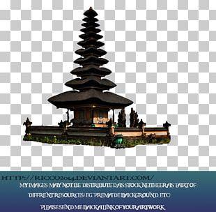 Pura Ulun Danu Bratan Bedugul Lake Bratan Balinese Temple Danau Beratan PNG