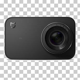YI Technology YI 4K Action Camera Xiaomi MiJia 4K PNG