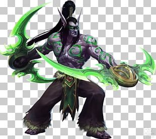 Heroes Of The Storm World Of Warcraft: Legion Concept Art Video Game PNG
