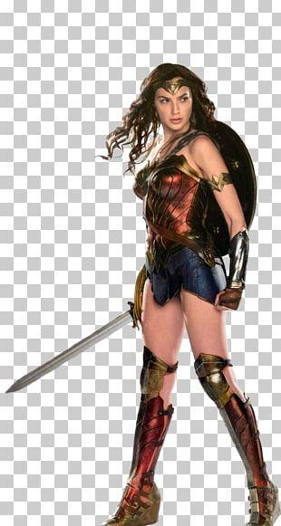Gal Gadot Diana Prince Wonder Woman PNG