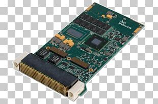 VPX Single-board Computer Embedded System Xeon D PNG