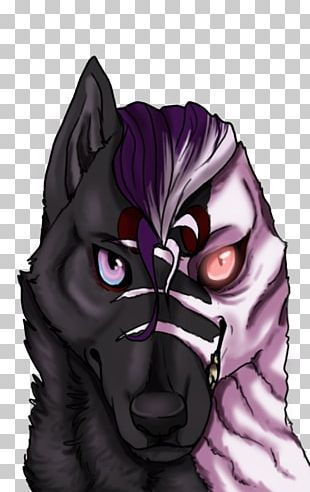 Whiskers Cat Horse Snout Dog PNG