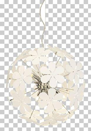 Lighting Christmas Ornament PNG