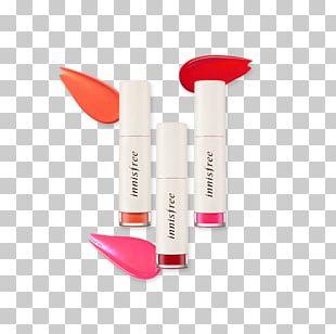 Lip Balm Innisfree Lipstick Color Lip Gloss PNG