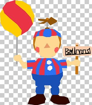 Five Nights At Freddy's 2 Balloon Boy Hoax Prequel PNG
