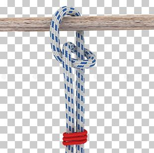 Rope Chain Jewellery Chain Half Hitch PNG