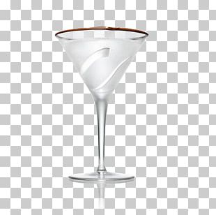 Martini Wine Glass Cocktail Garnish Champagne Glass PNG