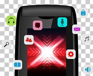 Smartphone Feature Phone Mobile Phones Portable Media Player Mobile Phone Accessories PNG