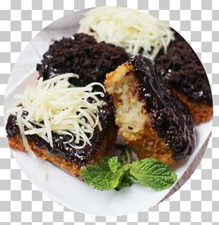 Chicken Nugget Pisang Goreng Banana Recipe Bread Crumbs PNG