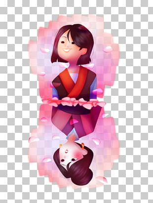 Disney Princess Mulan Animated Film Drawing Cartoon PNG