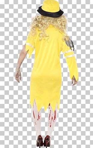 Halloween Costume Party Dress Hat PNG