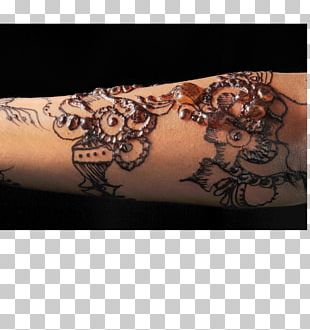 Mehndi Henna Tattoo Skin Hair Coloring PNG
