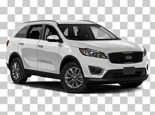 Kia Motors Sport Utility Vehicle 2018 Kia Sorento 2.4L LX AWD SUV 2018 Kia Sorento 3.3L LX AWD SUV PNG