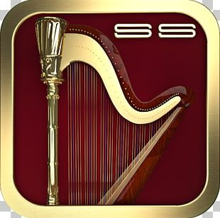 Musical Instruments Celtic Harp String Instruments Plucked String Instrument PNG
