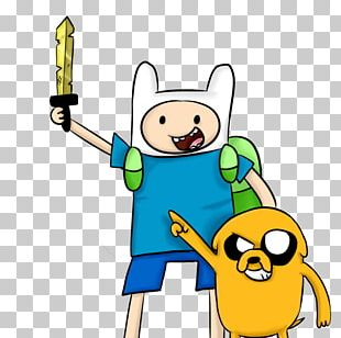Adventure Time: Finn & Jake Investigations Finn The Human Jake The Dog Drawing PNG