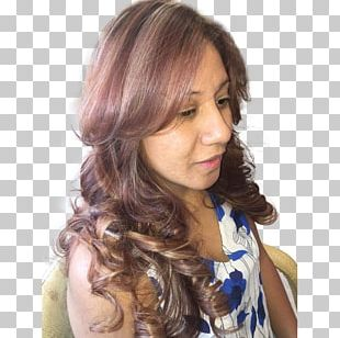 Hair Coloring Hairstyle Feathered Hair Human Hair Color PNG