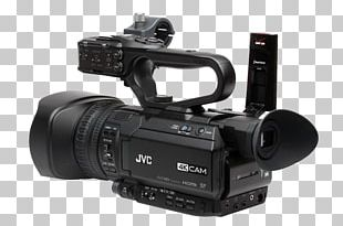 Video Cameras 4K Resolution Ultra-high-definition Television Professional Video Camera PNG