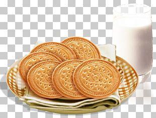 Coffee Breakfast Milk Cookie Pastel PNG