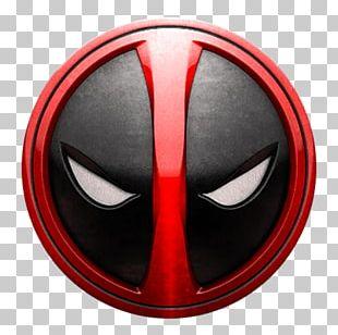 Deadpool Symbol PNG