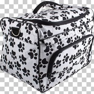 Dog Handbag Wahl Clipper Wahl Paw Print Grooming Bag And Apron Set PNG