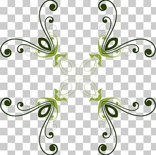 Floral Design Drawing Flower PNG