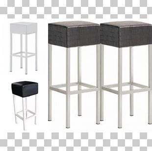 Bar Stool Table Furniture Kitchen PNG