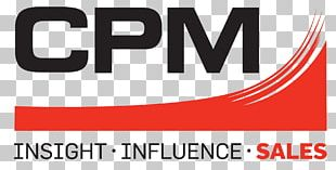 CPM Field Marketing Business Management PNG