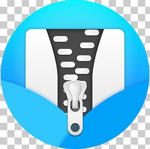 The Unarchiver RAR Apple MacOS Archive File PNG