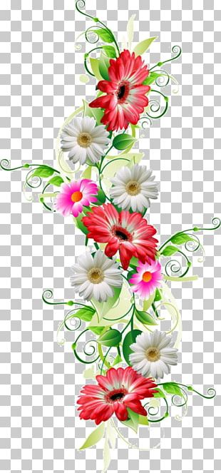 Flower Painting Portable Network Graphics Floral Design PNG
