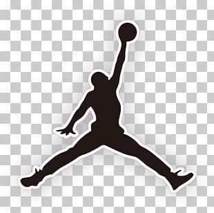 Jumpman Air Jordan Sneakers Nike T-shirt PNG