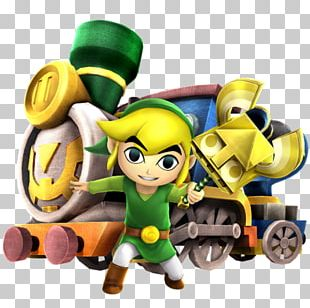 The Legend Of Zelda: Spirit Tracks Hyrule Warriors The Legend Of Zelda: Phantom Hourglass Link PNG
