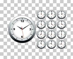 Clock Euclidean PNG