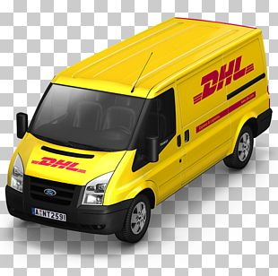 Compact Van Model Car Commercial Vehicle PNG